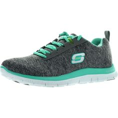 Skechers Women's Next Generation Fashion Sneaker ($65) ❤ liked on Polyvore featuring shoes, sneakers, skechers footwear, skechers, skechers shoes, skechers sneakers and wide sneakers
