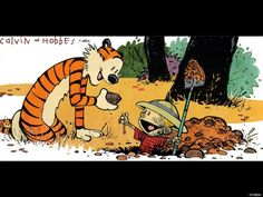 1024x768 wallpapers free calvin and hobbes