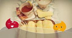 Ricette Dolci - Biscotti sardi di Fonni di Ombretta - ChiacchiereDolci.it  #ricette #dolci #biscotti #ricettedolci #ricetta #dolciricette #dolcezza #colazione #merenda #yummi #ombrettaseimitica ;)