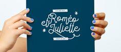 Livre d'or mariage - Roméo et Juliette