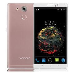 Specification: Model: #XGODY Y10 Plus OS:Android 5.1 CPU:MTK6580, ARM Cortex-A7 Quad Core,1.3 GHz ROM:8GB(system used about 2.39GB, about 1.61GB can be used) ;Su...
