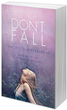 The Reading Diaries: Swoon Romance YA Wednesdays: Run for the Roses, Secondary Characters, Don't Fall by Rachel Schieffelbein Book Blitz with Giveaway #ReadSwoonRepeat