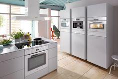 Trends In Keukenapparatuur : Best moderne keukens images kitchens kitchen