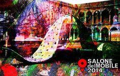 Il Salone del Mobile di Milano secondo #Vogue. Dall'8 al 13 aprile 2014 #iSaloni
