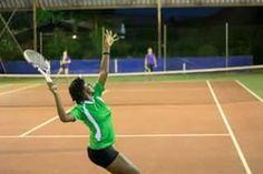 Nicola Ramdyhan setting the platform for girls in sport