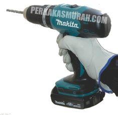 HAMMER DRILL 18V MAKITA DHP453SFX8 Hammer Drill, Makita