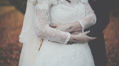 Christmas Wedding // Tattooed Bride
