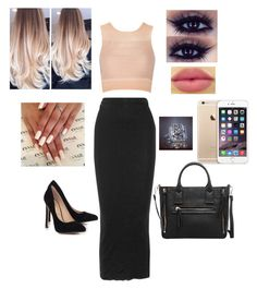 """Shopping day!"" by sesmindanelson ❤ liked on Polyvore"