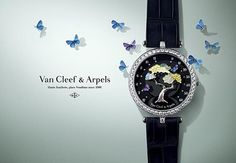 Van Cleef - Even Nature would be charmed