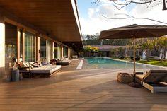 Gallery of Nova Lima House / S+A Brazil - 13