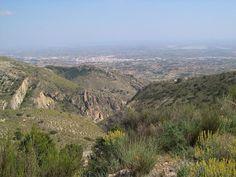 Marcha Abanilla-Crevillent por la Sierra. | Alcoiama Blog: Cositas de andar por casa: RECETAS DE COCINA, FOTOS.