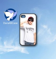JC Caylen  Print on hard cover for iPhone and by Dara48Case, $12.99