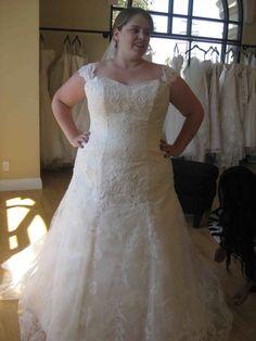 Plus Size Wedding Dress Stores