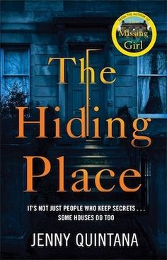 Book review. Suspense. Thriller Good Thriller Books, Books 2018, Hiding Places, Page Turner, Cozy Mysteries, First Novel, Book Lists, Bestselling Author, Book Worms
