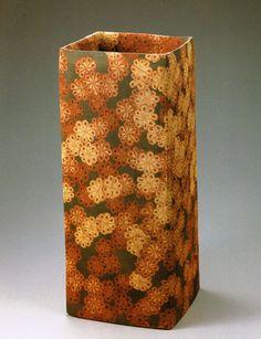 Living Tesoro Nacional de Japón Ito Sekisui V 「El catálogo de la exposición de cerámica de Ito Mumyoi Sekisui V funciona」