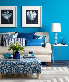 Blue Room Color Schemes Euskal Contemporary Blue Living Room Color Schemes, Gallery Blue Room Color Schemes Euskal Contemporary Blue Living Room Color Schemes with total of image about 17646 at Home Design Ideas Room Paint Colors, Paint Colors For Living Room, Color Walls, Wall Colours, Living Room Color Schemes, Living Room Designs, Home Decor Bedroom, Living Room Decor, Living Rooms