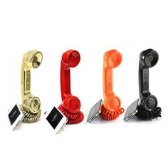 iphone handset | iPhone Retro Handset