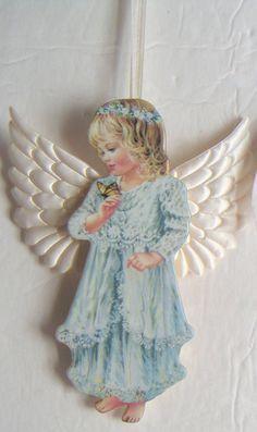 heaven's little angels ornaments - Google Search