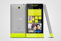 WP 8S HTC