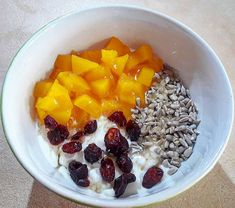 Acai Bowl, Oatmeal, Clean Eating, Workout, Breakfast, Fitness, Acai Berry Bowl, The Oatmeal, Morning Coffee