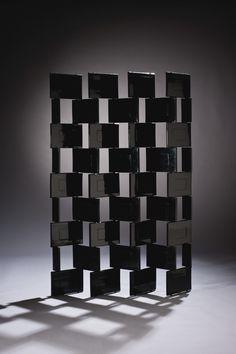 Exposition Eileen Gray, Centre Pompidou, Paris. Laca