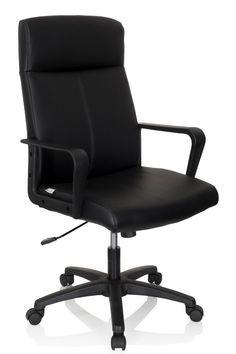 Bürosessel Schreibtischstuhl Bürostuhl Drehstuhl ergonomisch Chefsessel bequem