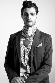Photographer : Marrianne Paraskeva  Model : Nicholas Christopher  Stylist : Alicia Hadjialexandrou  Jewellery : Max Marulli de Barletta  Makeup Artist : Stylianna Andreou Fox  Men Shirt: maRia aRistidou