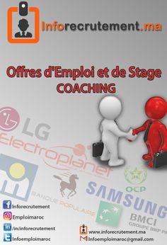 offre d'emploi et de stage au maroc