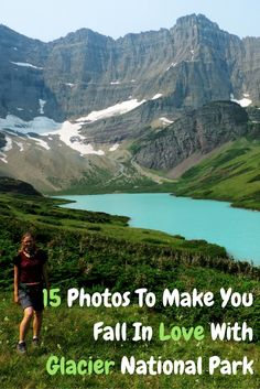 Glacier National Park is definitely one of our favorite parks in the US. And we want to show its magic through our favorite pictures. Are you ready to fall in love?
