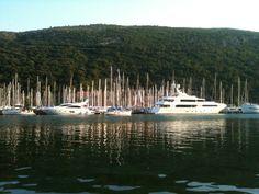 "ACI Marina ""Miho Pracat"" Dubrovnik"