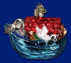 Ark of Noah Small