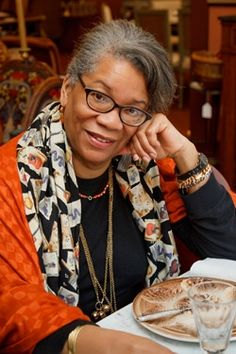 Eating Your Way Through the African Diaspora with Dr. Jessica B. Harris
