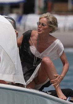 Sharon Stone http://celebgoodies.tumblr.com