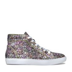 Steve Madden sneakers multicolor
