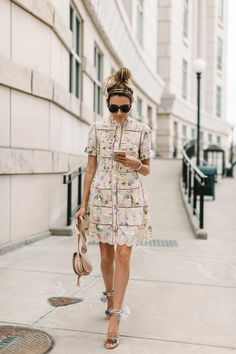 HelloFashionBlog: The trend ever girl should be wearing this season.