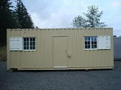 1000 ideas about shipping containers for sale on pinterest shipping container prices - Container homes portland oregon ...