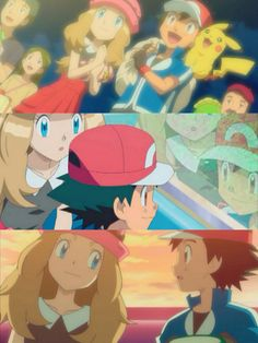 This is one of my favorite episodes and Amourshipping moments ^.^ <3