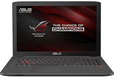 Ноутбук ASUS GL752VW-T4474T 17.3