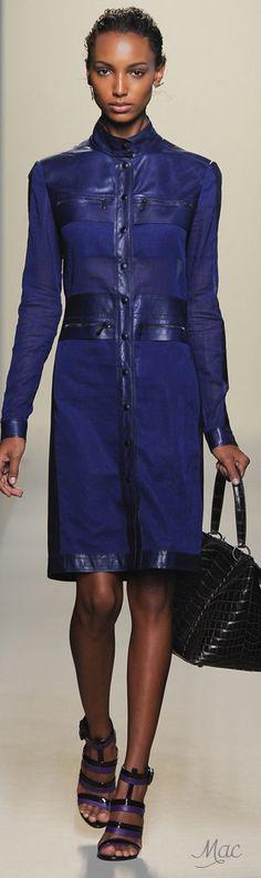 SPRING 2012 READY-TO-WEAR  Bottega Veneta