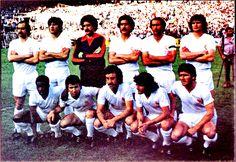 REAL MADRID 1979-80 Campeón de Liga y Copa