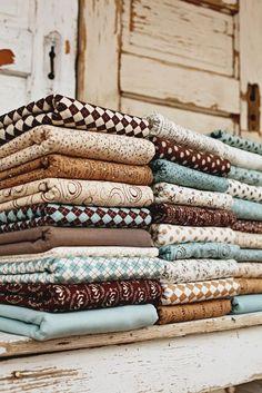 Moja wyspa wnętrz: Najpiękniejsze tkaniny dekoracyjne