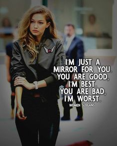Tough Girl Quotes, Babe Quotes, Girly Quotes, Woman Quotes, Happy Girl Quotes, Real Life Quotes, Badass Quotes, Quotes Motivation, Qoutes