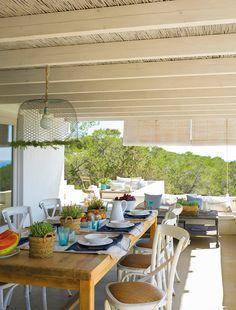 Verano en el porche · ElMueble.com · Otras estancias