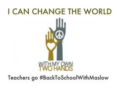 #BacktoSchoolwithMaslow