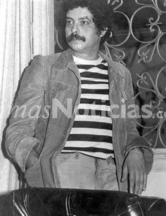José Ignacio Cabrujas, dramaturgo, actor, cronista, escritor. Foto: Archivo Fotográfico/Grupo Últimas Noticias
