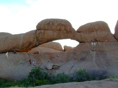 Spitzkoppe Namibia, A 100-Million Year Old Granite Mountain  Spitzkoppe Namibia, also known as the 'Matterthorn of Africa', is located between Usakos and Swakopmund in the Spitskop Nature Reserve.