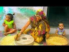 INDIA is known for its culture. indian village life - a place where you will feel mind rest and peace. real indian culture now exist only in villages and rur...