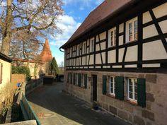Übernachtungsmöglichkeit während des Christkindlesmarkt Nürnberg gesucht? Einfach mal bei den Ferienwohnungen Nürnberg-Kraftshof nachfragen?