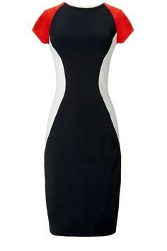 Lucy Dress by Pink Tartan Fashion 101, Fashion Wear, Work Fashion, Fashion Dresses, Lucy Dresses, Modest Dresses, Short Dresses, Classy Dress, Classy Outfits