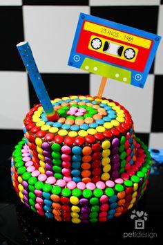 Bolo Cake Bake Shop, No Bake Cake, Celebration Cakes, Sprinkles, Fancy, Baking, Shop Ideas, Design, Recipes